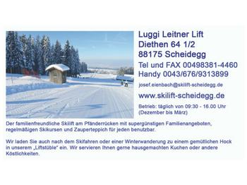 Luggi-Leitner-Lift